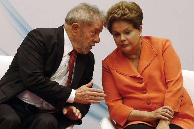 Conta Propina De Lula E Dilma No Exterior Tinha Us 150