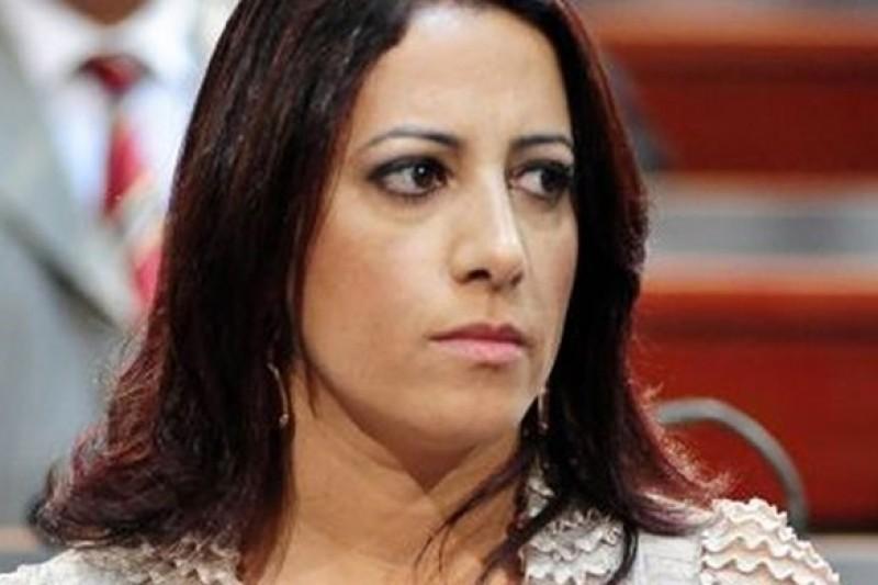 Resultado de imagem para prefeita de Porto Seguro, Cláudia Silva Santos Oliveira (PSD)